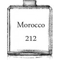 MOROCCO 212 / Générique de 212 Sexy For Her - Carolina Herrera
