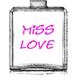 MISS LOVE / Générique de Miss Dior Cherie - Dior